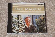 Rare Paul Mauriat  W.Germany CD - Penelope / Paul Mauriat Digital Best (1st Edi)