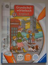 RAVENSBURGER tiptoi® Buch: Grundschulwörterbuch Englisch 6 -10 Jahre