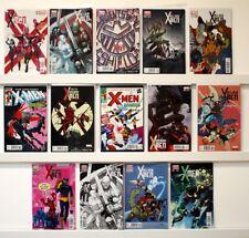 X-Men & All New X-Men  Lot of 14 comics  NM    See photos and below....