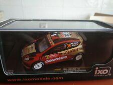 COCHE 1/43, IXO, MODELO FORD FIESTA RRC  WRC2 RALLY AUSTRALIA 2014, RAM591.