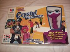 Lazy Town Crystal Challenge Board Game Complete and Fully Working