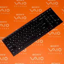 NEW Keyboard for Sony Vaio VPC-EB Laptop Russian (RU) Layout A1773538A
