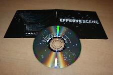 LES WAMPAS - EMILIE SIMON - TANGER - TARMAC - COX !!!promo CD !!!