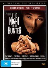 Black White Thriller Mystery DVDs & Blu-ray Discs