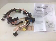 Chevrolet GMC Cadillac Steering Wheel Module Coil Kit Clock Spring new OEM