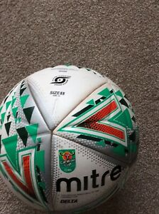 Mitre Delta Hyperseam Carabao Cup Football Top Spec Size 5