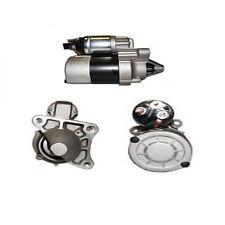 para RENAULT CLIO II 1.6 16v Motor De Arranque 1998-2007-16058uk