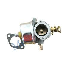 Carburetor Fits For Tecumseh 632370A 632370 632110 HM100 HMSK100 HMSK90 Engine