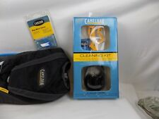 CAMELBAK CLASSIC HYDRATION PACK / BLADDER AND BRAND NEW CLEANING KIT + EXTRA