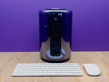 Desktops & All-in-ones **new** Apple Macpro Z0pk0006x Mac Pro 3.5 6c 6-core D300 16gb Ram 512gb Ssd