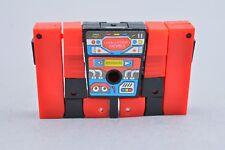 Cassette Walkman Robo Type Converters 1984