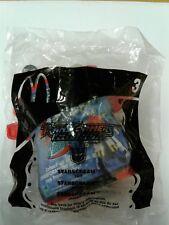 "2002 Starscream 3.5"" McDonald's Action Figure #3 Transformers Armada NIP"