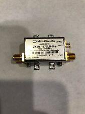 Mini-circuit amplifier