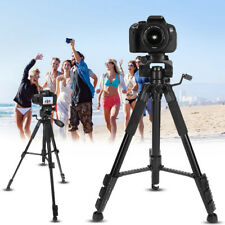 Adjustable Monopod Telescopic Tripod Stand Holder Fit For DSLR Camera Camcorders