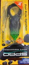 Dean Rojas JR Bronzeye Popping Frog 60 3/0 Double Hook Pop Outback