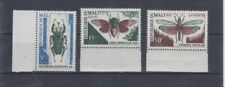 D. Mali 151 - 53 Insects (MNH)