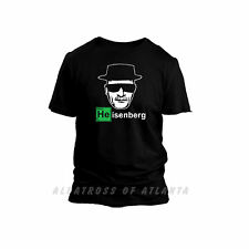 Heisenberg Breaking Bad Los Pollos Hermanos Walter White Camiseta Tee