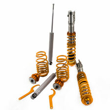Coilover for VW Lupo 6X1 6E1 1998–2005 Spring Coil Strut Shock Absorber