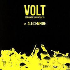Alec Empire - Volt (original Soundtrack) [New CD]