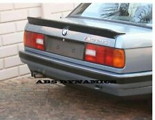 M TECH 1 Style Spoiler for 85-91 BMW E30 3 SERIES TRUNK WING PLASTIC