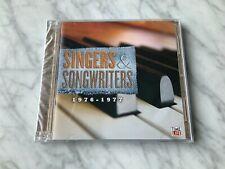 Time Life Singers & Songwriters 1976-1977 2 CD SEALED Fleetwood Mac Eric Carmen