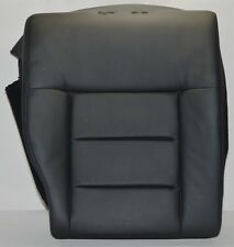 ORIG MERCEDES W212 REAR SEAT BENCH BACKREST SEAT LEATHER Rear Right a2129200616