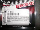 New MSR wheel bearing kit Kawasaki ninja Yamaha TT225 86-87 TT350 86-87 TTR225