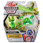 Bakugan Ultra Ramparian with Transforming Baku-Gear Action Figure