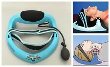 Neck Pain Relief Posture Pump Cervical Disc Hydrator for Neck and Upper Back CN