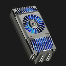 Cell Phone Cooler Radiator Suitable for 4 inches to 6.5 inches Mobile Phone