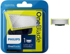 Philips OneBlade Shaver QP21050 Replacement Kit Mustache Trimmer One Blade Head
