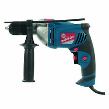 Hammer Drill Corded 710W Electric Power Drilling Tool Free Next Day Delivery