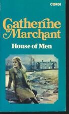 House of Men,Catherine Marchant- 0552097969