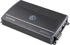 MEMPHIS SRX300.4 4-CHANNEL 600W COMPONENT SPEAKERS MIDS TWEETERS AMPLIFIER *NEW*