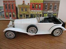 Vintage Matchbox Lesney Diecast Models Of Yesteryear 1928 Mercedes Ss~Y-16