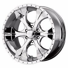 HELO 16 x 10 Maxx Wheel Rim 6x139.7 Part # HE7916060225