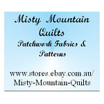Misty Mountain Quilts