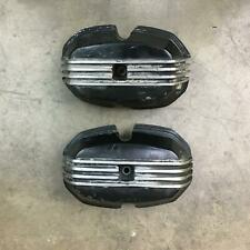 BMW Airhead Left and Right Valve Covers