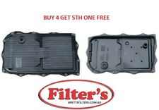 Transmission Filter FOR Jeep GRAND CHEROKEE 2013-ON 8HP70 WCTK157