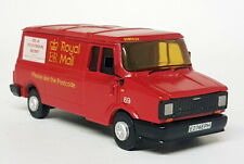A.Smith Auto 1/48 Scale - Sherpa Van Royal Mail Built Model Kit