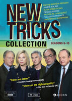 New Tricks: Seasons 06 - 10 [New DVD]