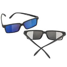 Brand New Look Behind Mirror ,Spy Sunglasses , Free Shipping !