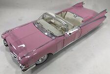 Maisto - 36813 - 1959 Cadillac Eldorado Biarritz Scale 1:18 - Pink