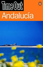 """""""Time Out"""" Guide to Andalucia (""""Time Out"""" Guides), , Excellent Book"""