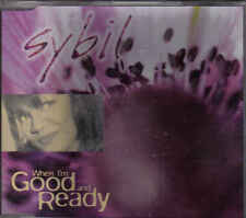 Sybil-When Im Good And Ready cd maxi single