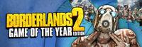 Borderlands 2 Game Of The Year - GOTY | Steam Key | PC | Digital | Worldwide |