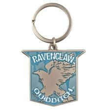 Wizarding World Of Harry Potter Ravenclaw Quidditch team Key Chain