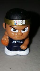 Teeny Mates NBA Series 1 New Orleans Pelicans