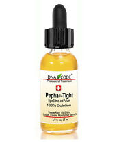 DIY 15ml-100% Pepha Tight Instant Skin Lift Solution Marine Collagen Extract