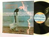 SYREETA - Syreeta 1972 Soul Vinyl LP ( Stevie Wonder) MWS 7001 VG+/VG+